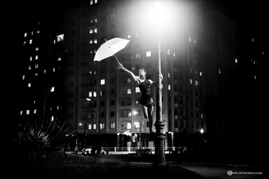 EXT Photo Magazine 009 - Urban Ballerina